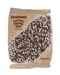 ZaramamaS Midnight Blue 400G kukorica