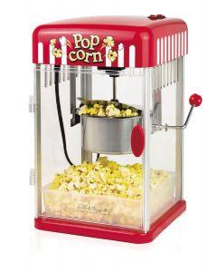 Retro Klasszik popkorn készítő gép