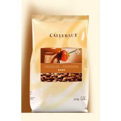 Callebaut 2,5 kg tejcsokoládé